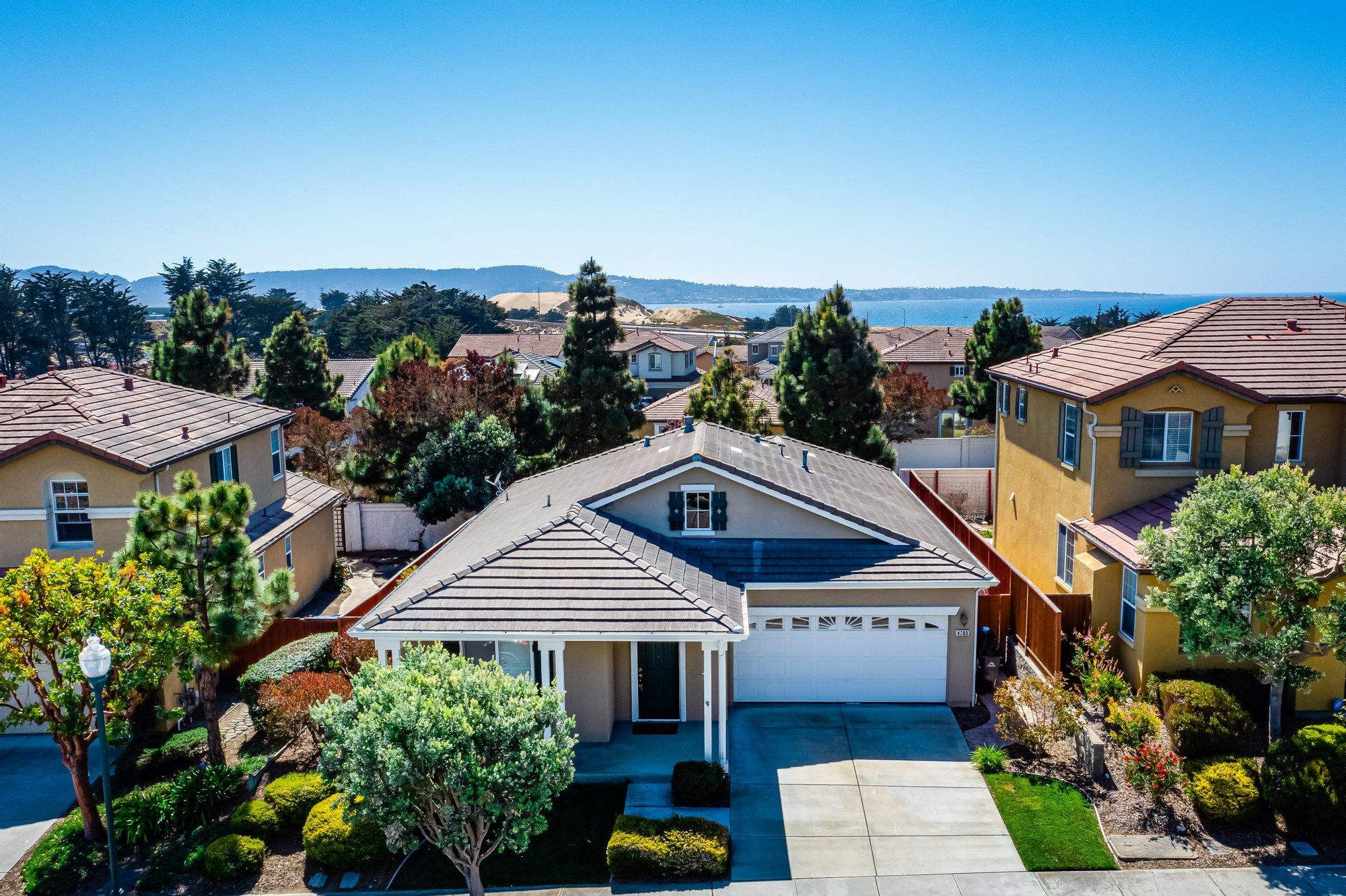 Casa a Sand City, California, Stati Uniti 1 - 11444858