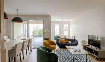 Wohnung in Bordeaux, Nouvelle-Aquitaine, Frankreich 1