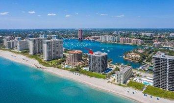 Eigentumswohnung in Boca Raton, Florida, Vereinigte Staaten 1