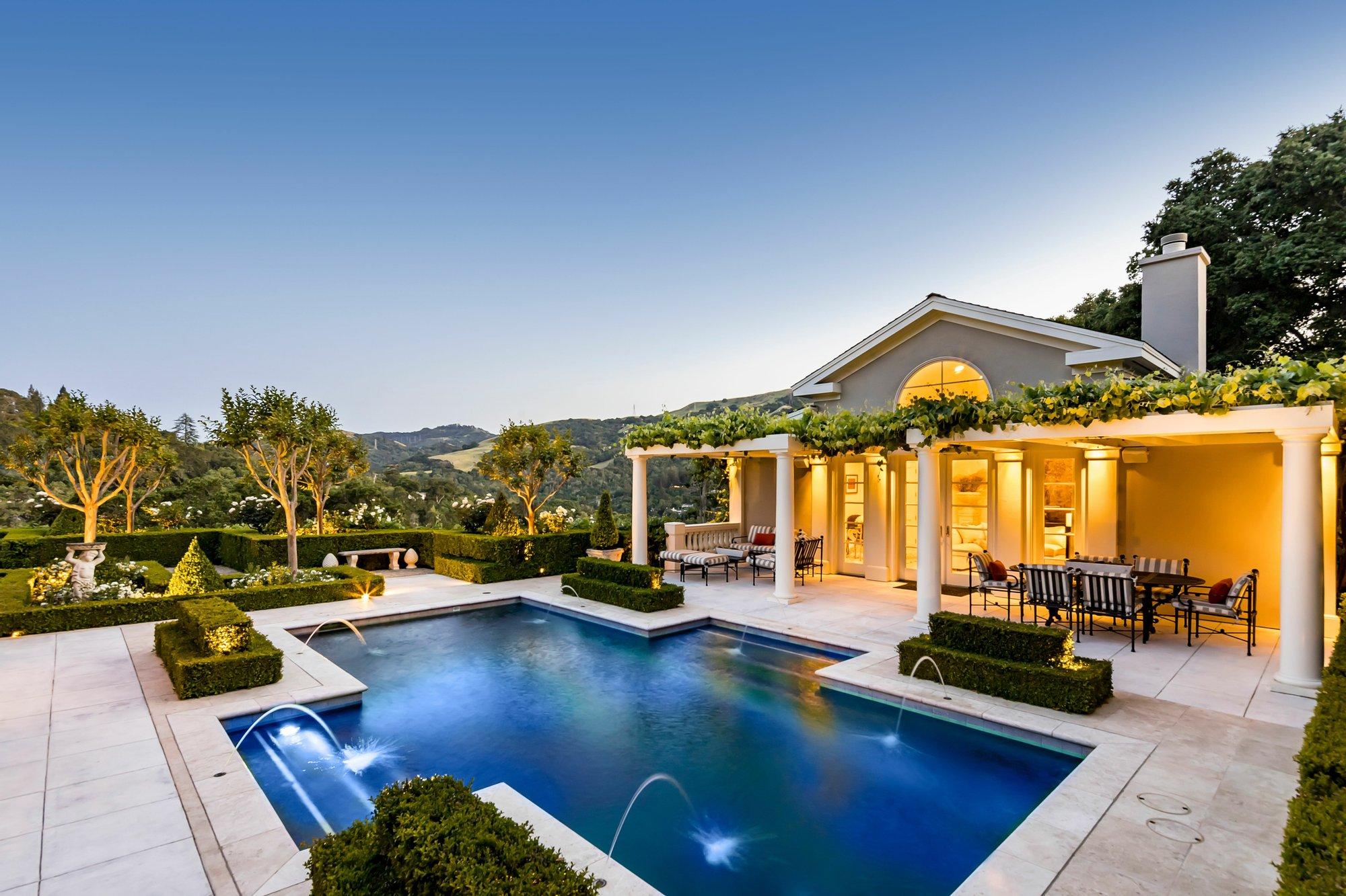 House in Orinda, California, United States 1