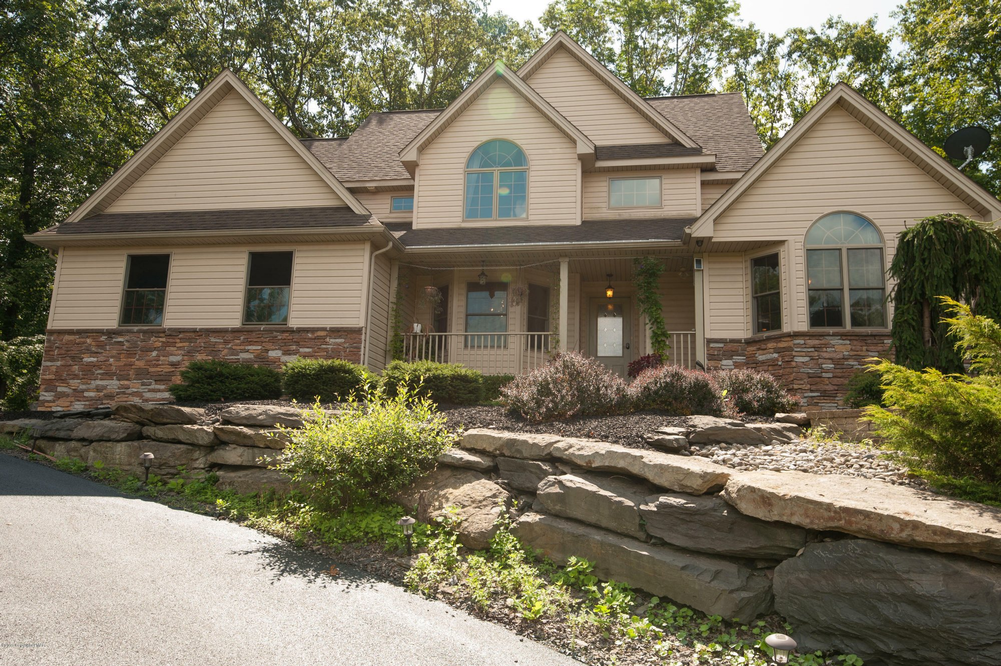 Casa a East Stroudsburg, Pennsylvania, Stati Uniti 1 - 11445605