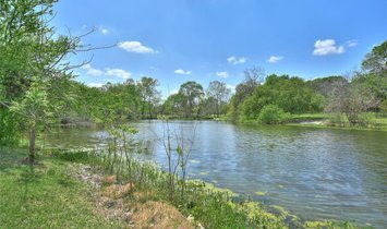 Haus in Brushy Creek, Texas, Vereinigte Staaten 1