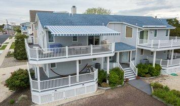 Casa a Stone Harbor, New Jersey, Stati Uniti 1