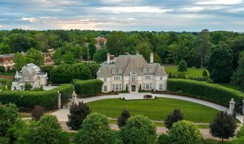 House in Akron, Ohio, United States 1