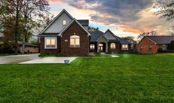 Casa a New Baltimore, Michigan, Stati Uniti 1
