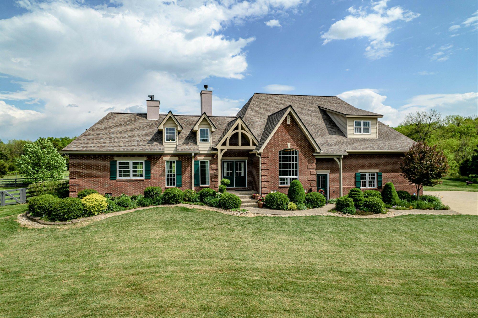 Casa a Coxs Creek, Kentucky, Stati Uniti 1 - 11445865