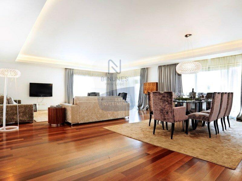 Appartamento a Lisbona, Lisbona, Portogallo 1 - 11446331