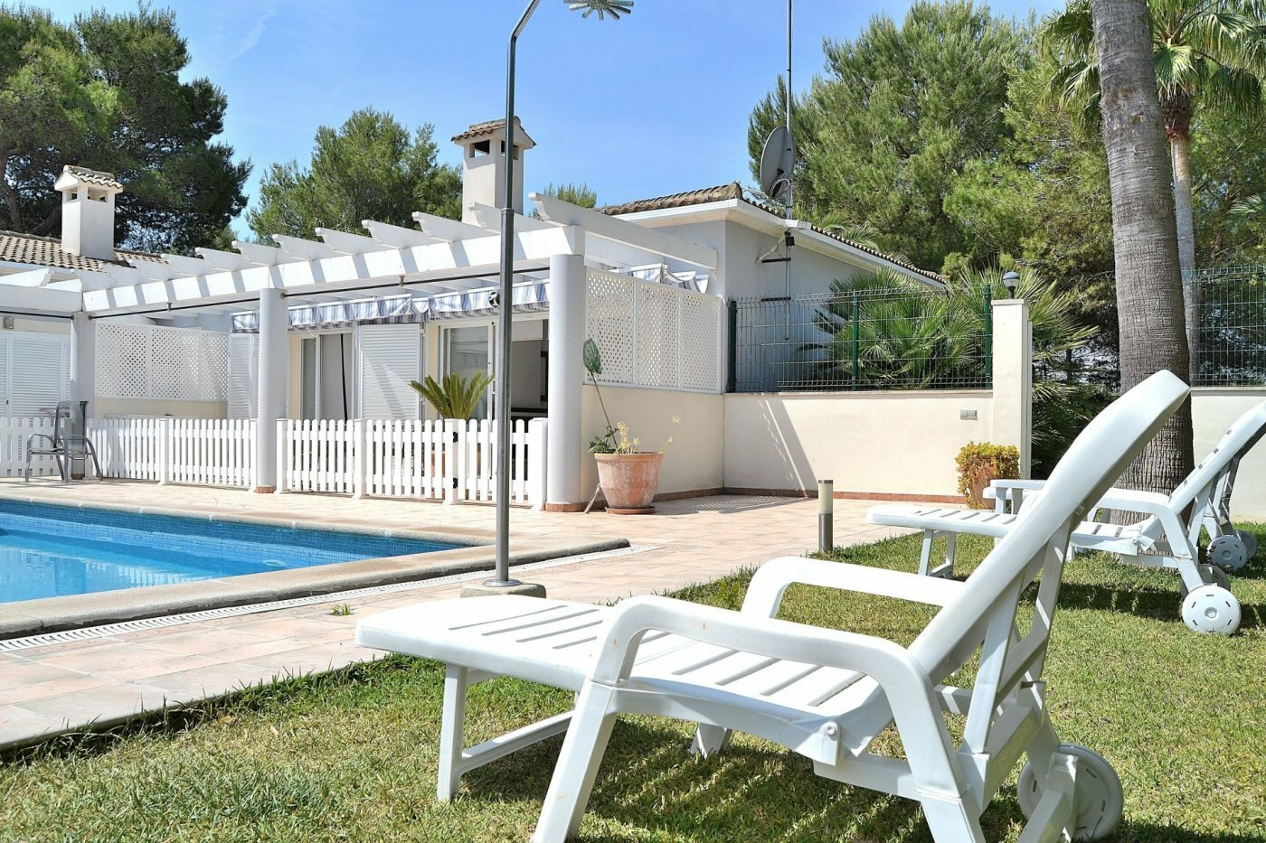 Casa a Platja de Muro, Isole Baleari, Spagna 1 - 11447421