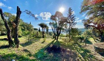 Grimaud, Provenza-Alpes-Costa Azul, Francia 1