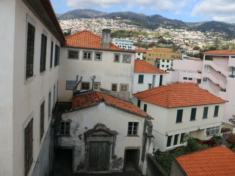 Casa a Funchal, Madera, Portogallo 1 - 11447457