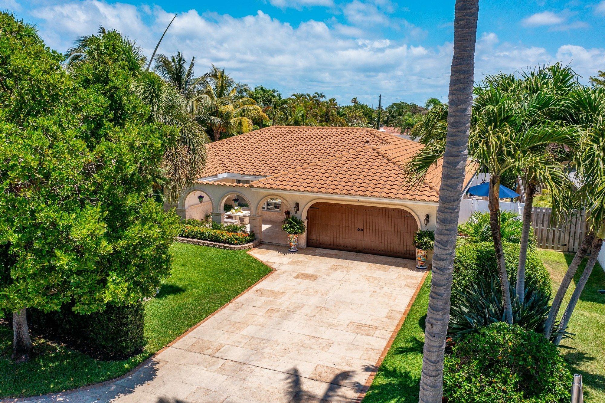 House in Boca Raton, Florida, United States 1 - 11447680