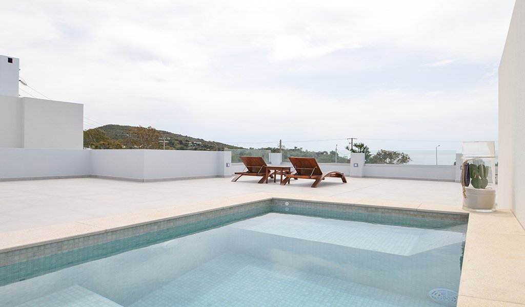 Villa in Agios Konstantinos, Decentralized Administration of Peloponnese, Western Greece and the Ionian, Greece 1 - 11447854