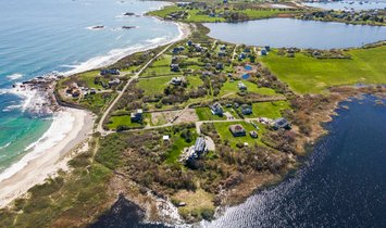 Land in Little Compton, Rhode Island, United States 1