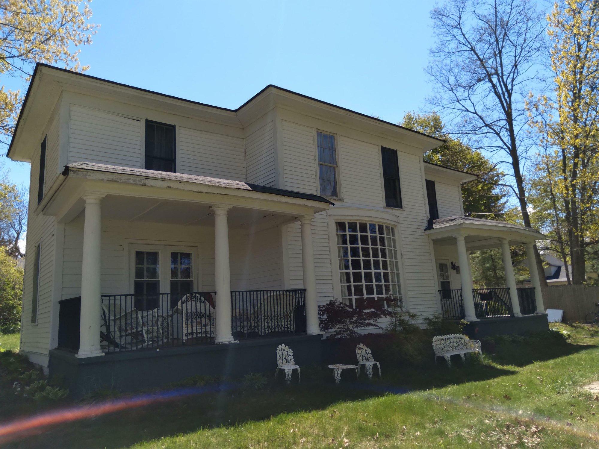 Casa a Saugatuck, Michigan, Stati Uniti 1 - 11447886