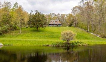 Haus in Lebanon, Connecticut, Vereinigte Staaten 1