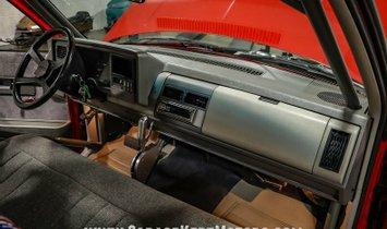 1991 Chevrolet 1500