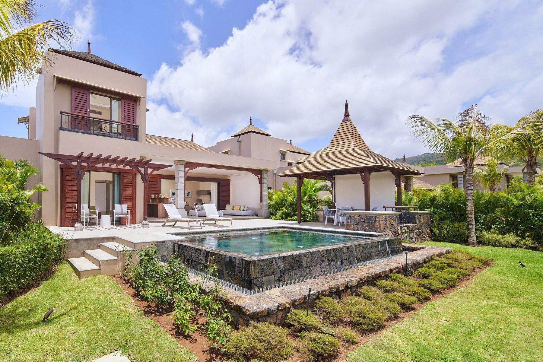 Casa en Bel Ombre, Distrito de Savanne, Mauricio 1 - 11449290