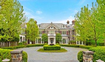 House in Chappaqua, New York, United States 1