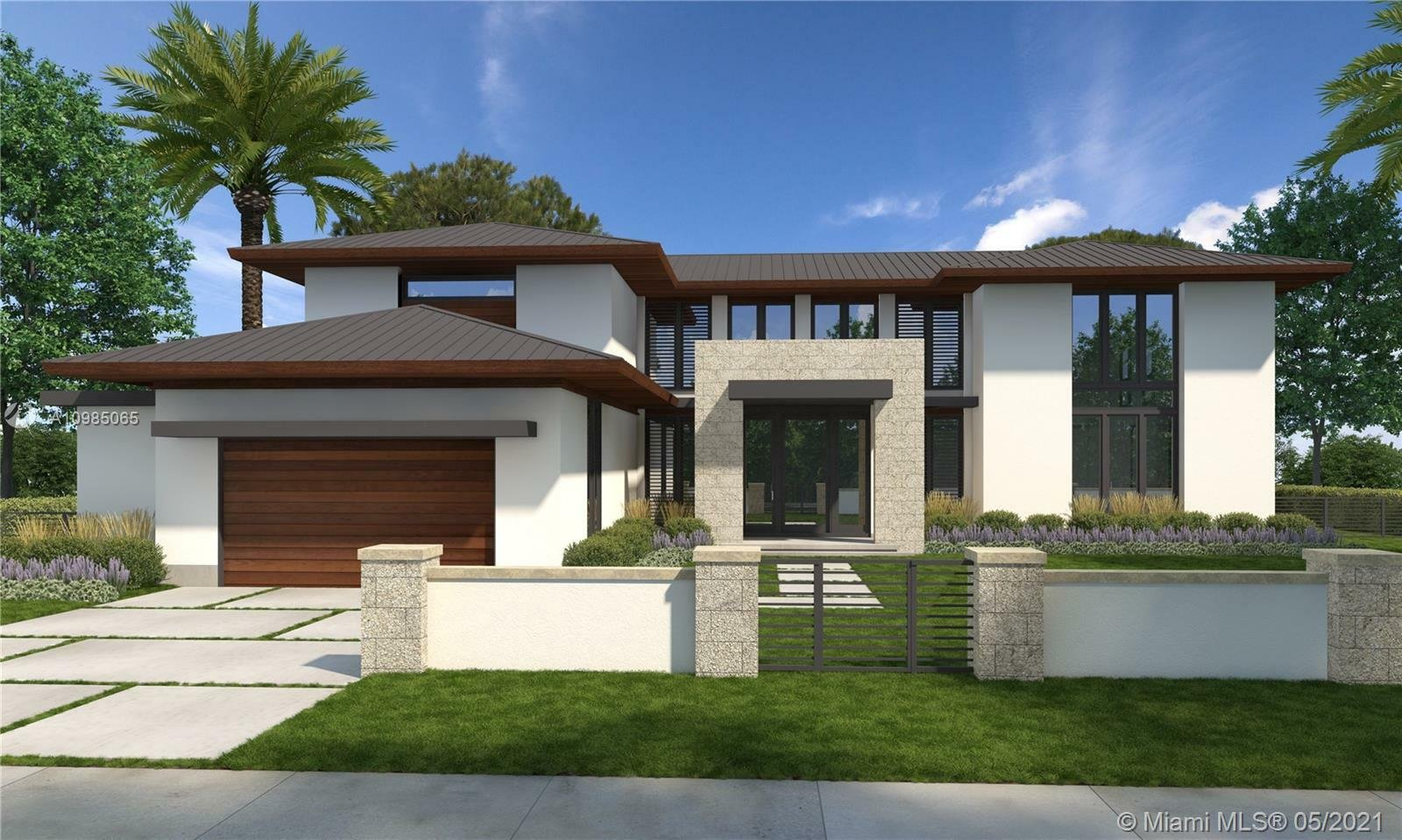 House in Miami, Florida, United States 1 - 11448772
