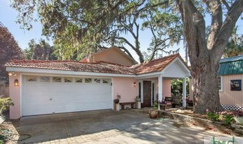 Casa en Savannah, Georgia, Estados Unidos 1