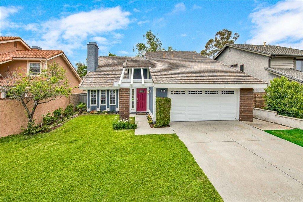 House in Irvine, California, United States 1