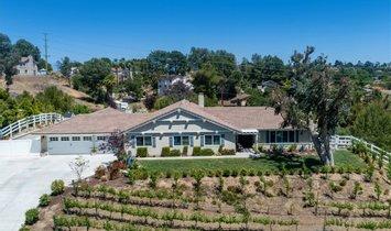 Maison à Temecula, Californie, États-Unis 1