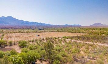 Land in Amado, Arizona, United States 1