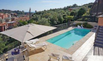 Дом в Леричи, Лигурия, Италия 1
