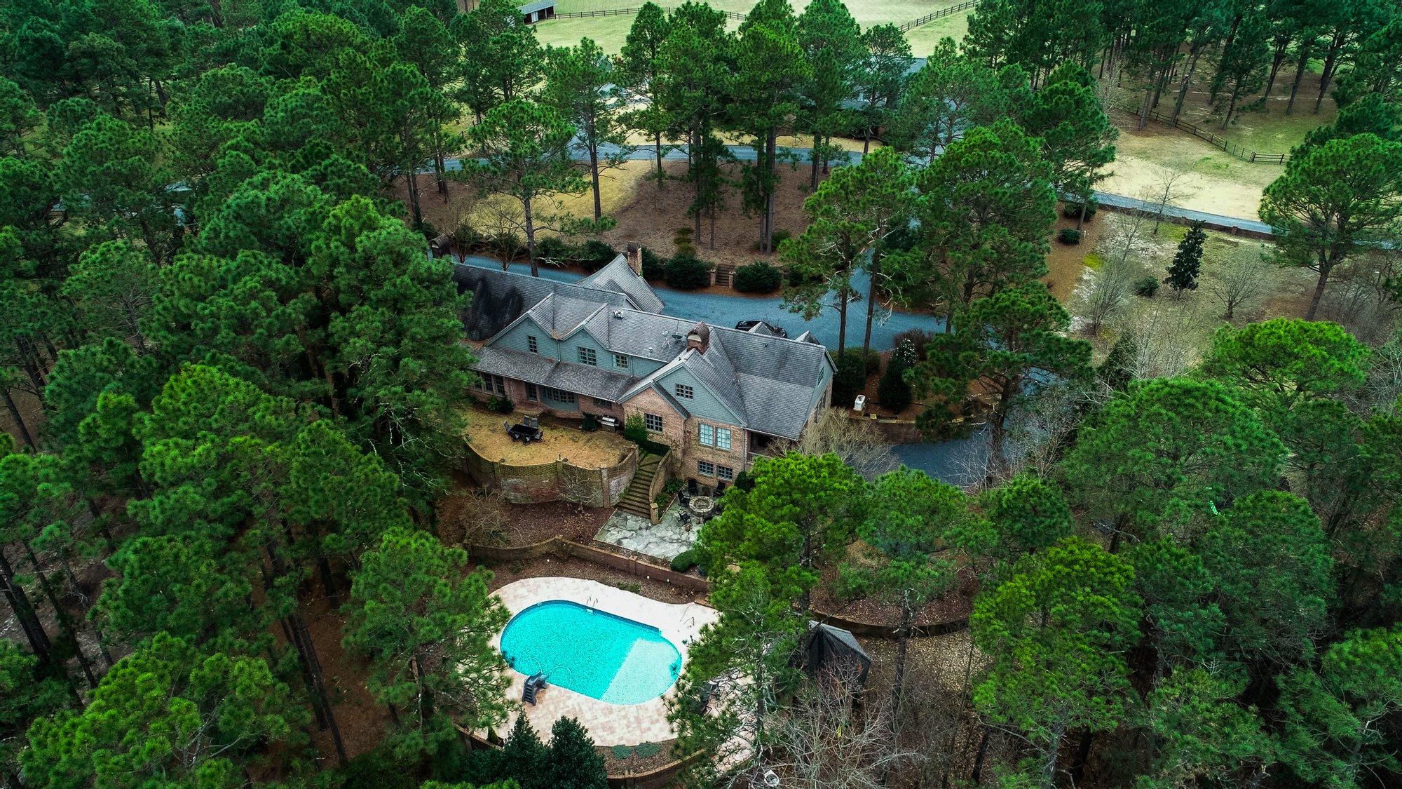Estate in Vass, North Carolina, United States 1