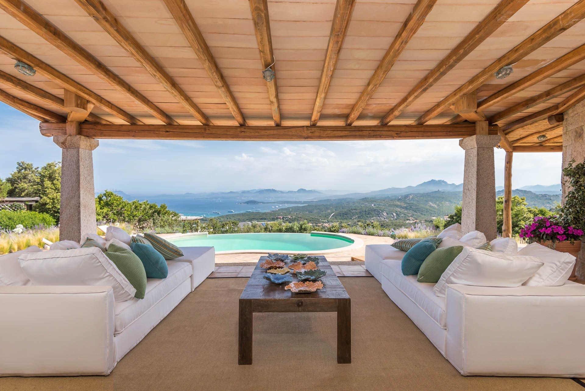 Villa a Porto Cervo, Sardegna, Italia 1 - 11435280