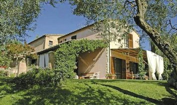 Country House in Penna in Teverina, Umbria, Italy 1