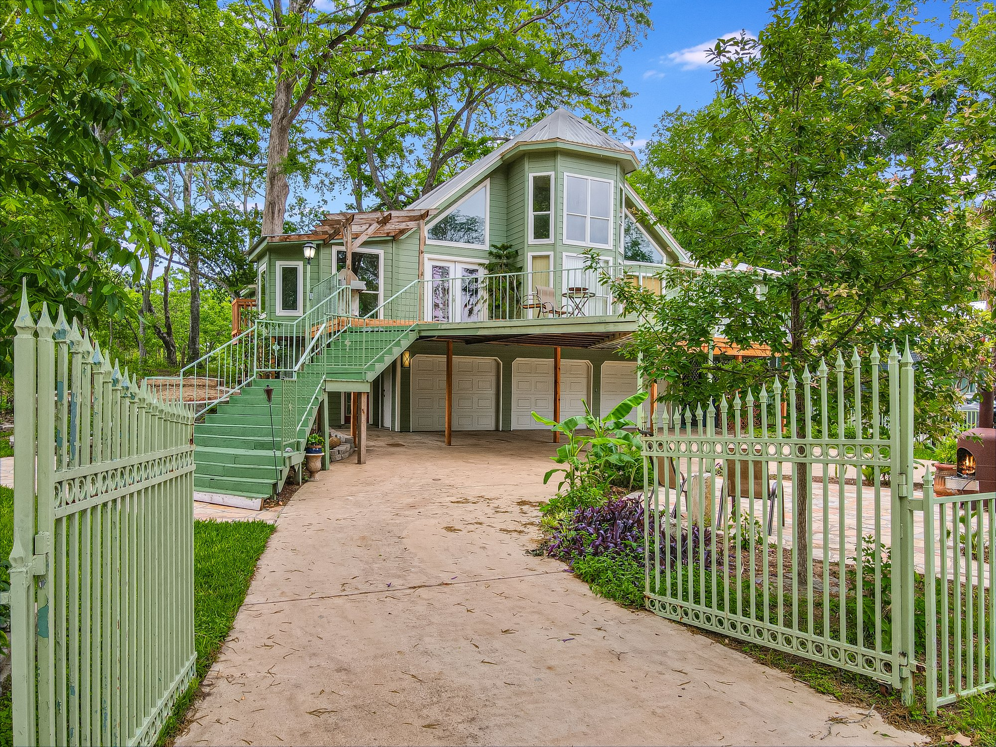 House in New Braunfels, Texas, United States 1