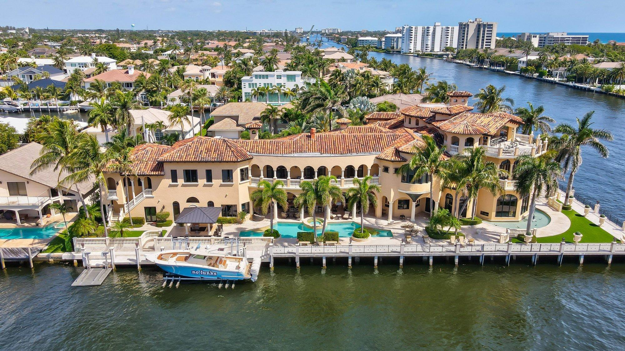 Casa a Delray Beach, Florida, Stati Uniti 1 - 11449638
