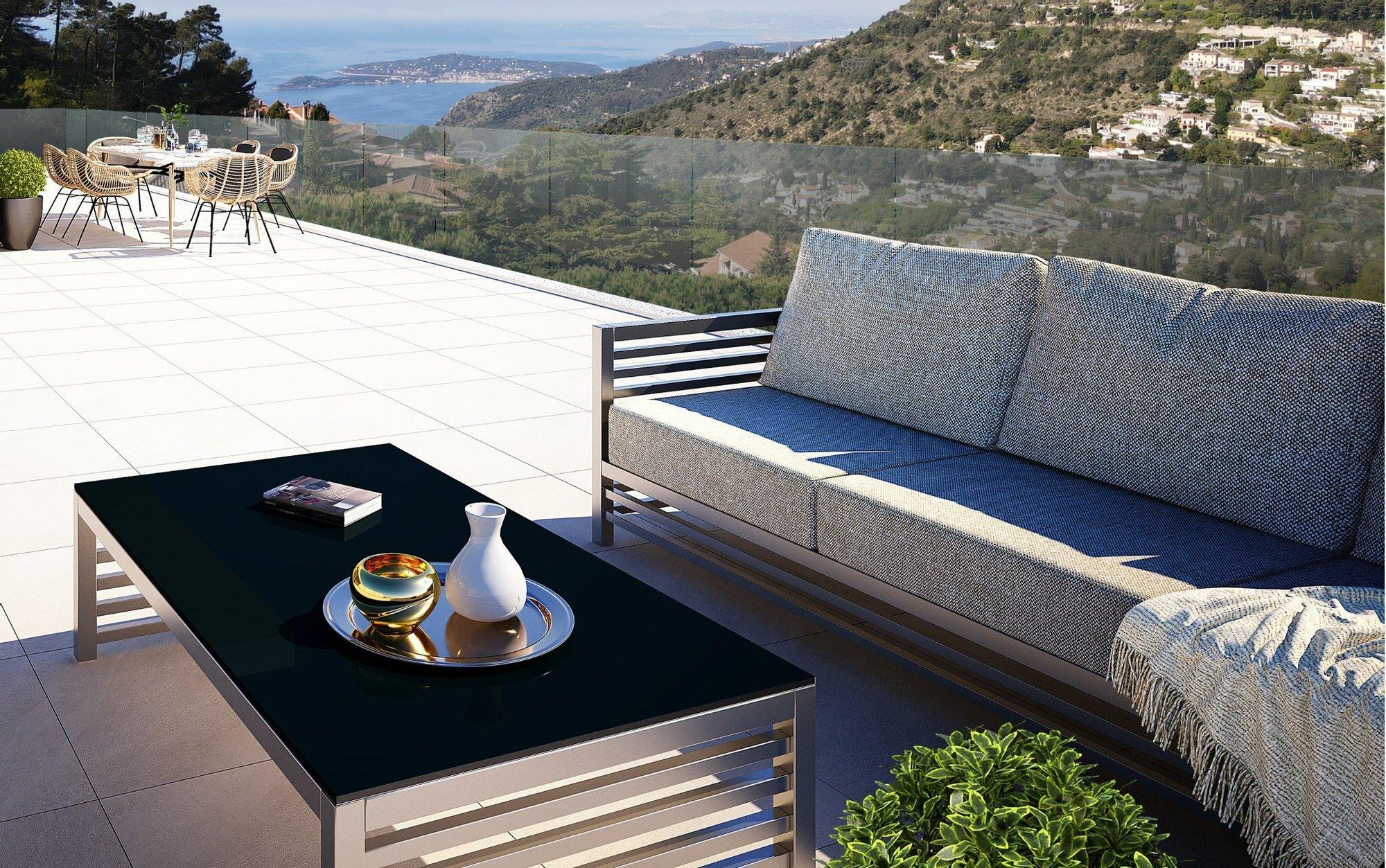 Apartment in La Turbie, Provence-Alpes-Côte d'Azur, France 1 - 11407068
