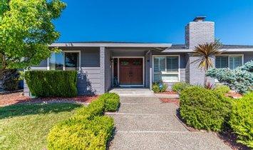 Maison à Santa Rosa, Californie, États-Unis 1