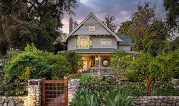 House in Altadena, California, United States 1