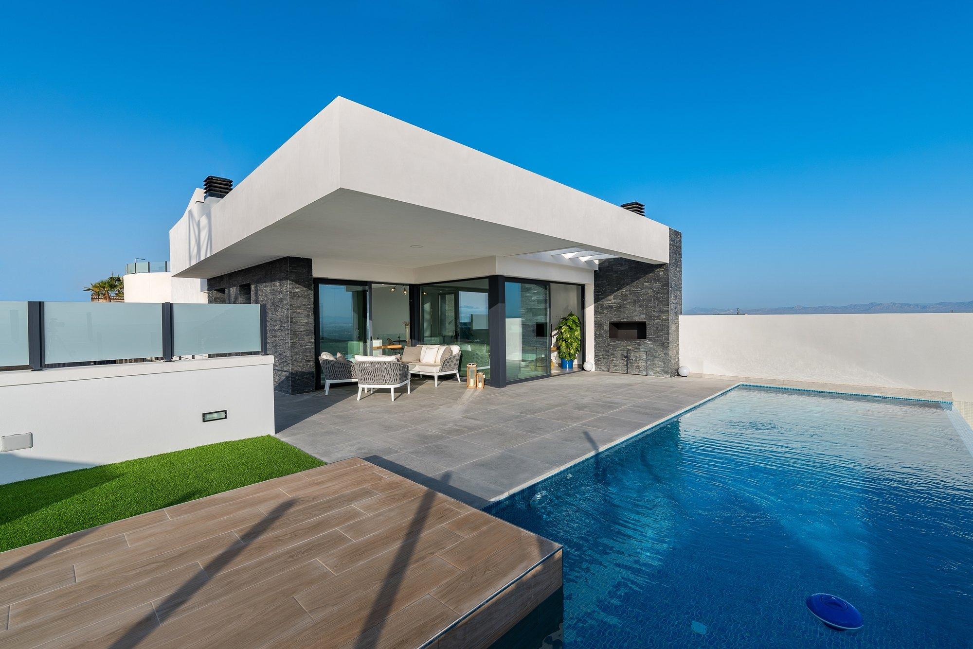 Villa a Quesada, Comunità Valenzana, Spagna 1 - 11450216