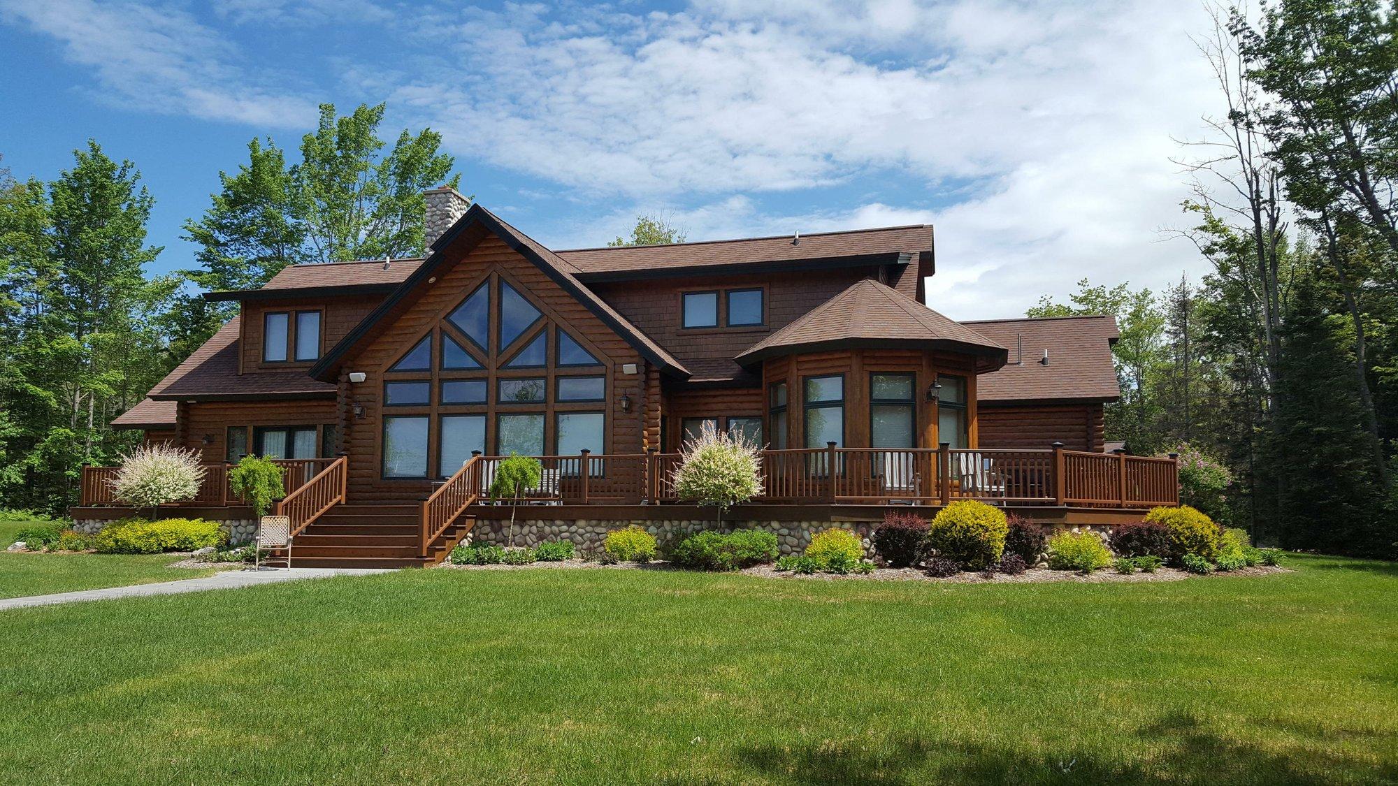 Casa en Brevort, Míchigan, Estados Unidos 1 - 11449625