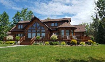 Casa en Brevort, Míchigan, Estados Unidos 1