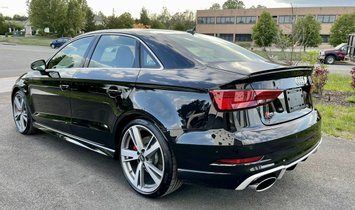 2020 Audi RS 3 Sedan 4D