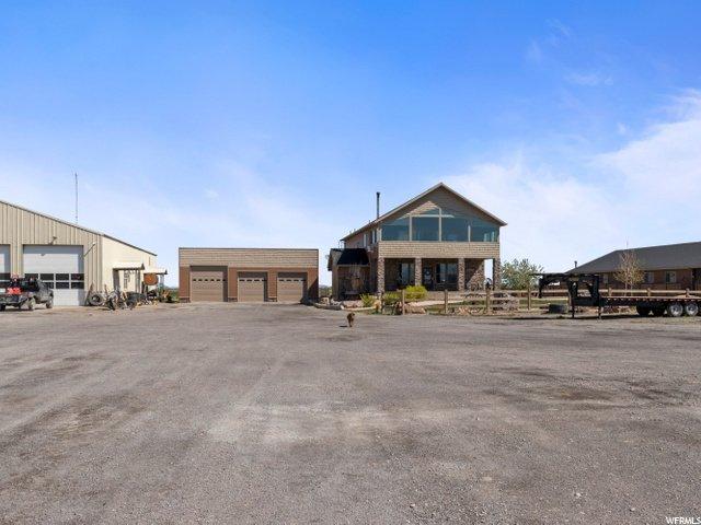 Land in Logan, Utah, Vereinigte Staaten 1 - 11450782