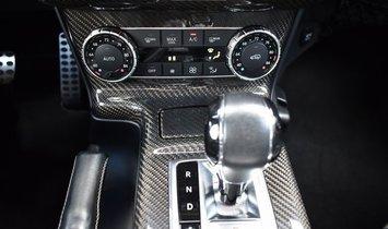 2017 Mercedes-Benz G-Class G 550 Squared 4MATIC®