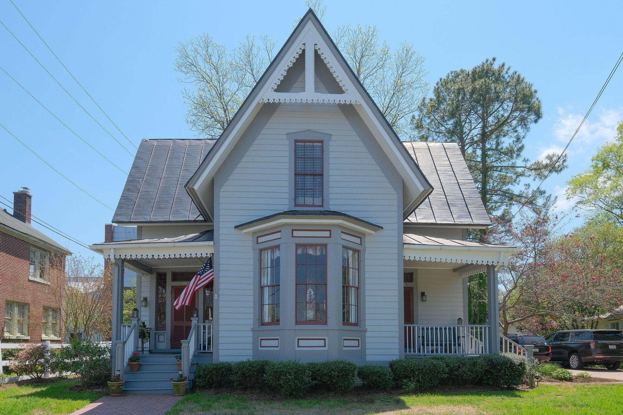 House in Edenton, North Carolina, United States 1 - 11449563