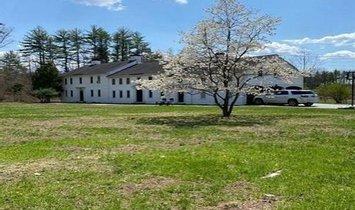 Casa en Concord, Nuevo Hampshire, Estados Unidos 1