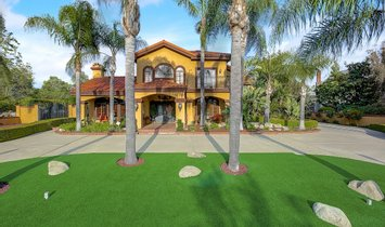 House in Claremont, California, United States 1