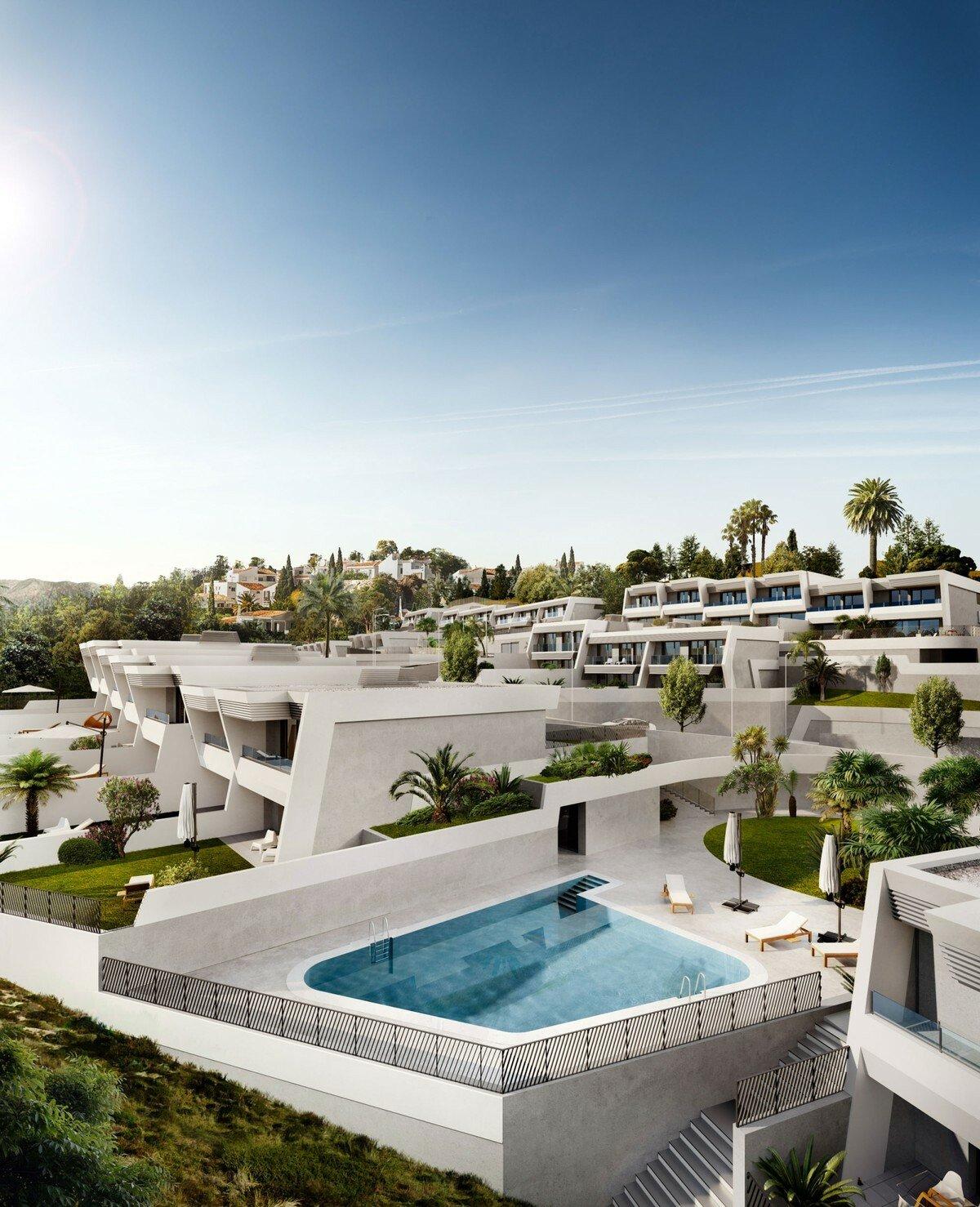 Appartamento a Cancelada, Andalusia, Spagna 1 - 11452292