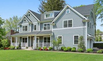 Haus in Morris Township, New Jersey, Vereinigte Staaten 1
