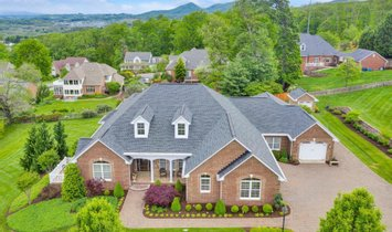 Maison à Cloverdale, Virginie, États-Unis 1