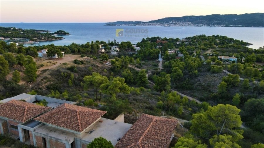 Villa a Decentralized Administration of Peloponnese, Western Greece and the Ionian, Grecia 1 - 11452641