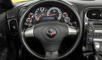 2008 Chevrolet Corvette  Convertible